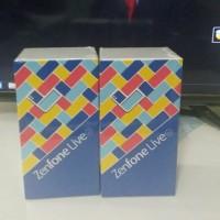 Jual Asus Zenfone Live L1 Smartphone [16GB/2GB] Garansi Resmi TAM Murah