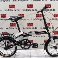 Sepeda lipat untuk anak anak & Dewasa 16