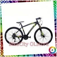 Sepeda Gunung United mtb27.5 Detroit2.00 27sp FREE ONGKIR JABODETABEK