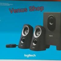 Harga jual logitech speaker z313 speaker z 313 2 1 original | Pembandingharga.com