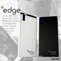 ASVEN edge power bank ipad iphone xiaomi acer hp sony nikon ca Limited