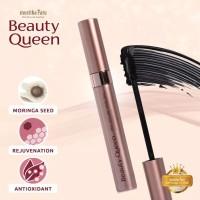 Harga mustika ratu beauty queen pro volume mascara | Hargalu.com