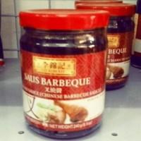 Lee Kum Kee Saus Barbeque (Char Siu Sauce) 240 Gr