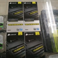 Corsair Vengeance DDR 3 4GB Single Murah