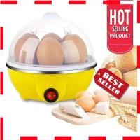HOT Alat Rebus Telur | Electric Egg Cooker Boiler TERLARIS