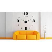 Jam Dinding Unik Super Besar  514f750425