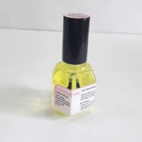 Pineapple Cuticle Oil 12ml / Minyak Kutikula / Vitamin Kutikula Kuku