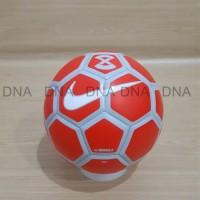 Bola Futsal NIKE Menor X Hyper Crimson Red - ORIGINAL