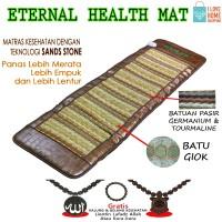 ETERNAL HEALTH MAT / NEW JADE MAT SANDS STONE
