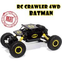 RC Rock Crawler Herocar