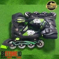 Jual Sepatu Roda Dewasa Harga Termurah Kualitas Terbaik  082259e016