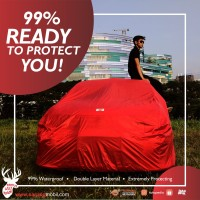 Cover Mobil Extra Large - Waterproof 99% Full Outdoor (Tipe Extreme)