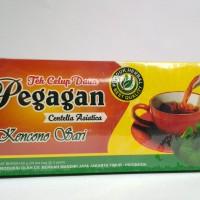 Teh Herbal Pegagan