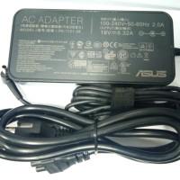 Original Charger Adaptor Asus ZenBook Pro 15 UX550 UX550VD UX550VE