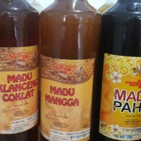Madu Mangga Super 600 ml