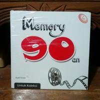 buku memory 90an