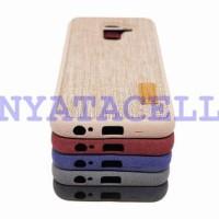 NEWCASE Case Exporia Denim Samsung J6 J600 - Soft Softshell Silikon J