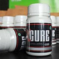 X CURE - Obat Impotensi - 100% HERBAL & BPOM