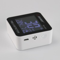 SNDWAY Air Quality Monitor PM2.5 Detector - SW-825