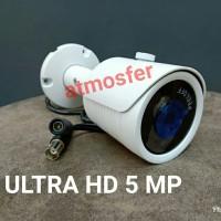 CCTV 5MP ULTRA HD OUTDOOR LENSA SUPER LEBAR