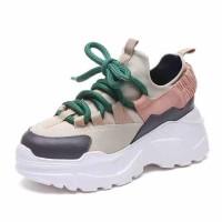 Unik TSP Sepatu Sneaker Hijabers - Sepatu IMPORT TasPatu Diskon