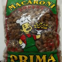 Macaroni Prima Mentah