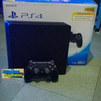 PS4 Slim seri 2106A