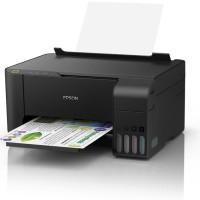 Printer Epson L3110 Eco Tank All in One pengganti L360 L 360 RESMI
