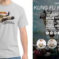 Jual KAOS KUNG FU PANDA 02 - ORDINAL APPAREL Murah