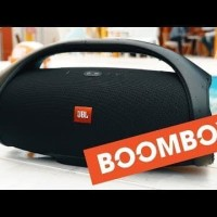 Harga jbl boombox speaker bluetooth wireless super | antitipu.com