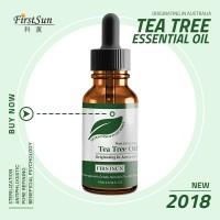 Tea Tree Essential Oils Compound Plant Hydrating Oilcontrol