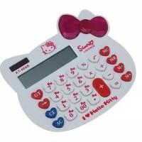 Kalkulator Hello Kitty KT666