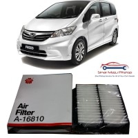Filter Udara-Air Filter Freed-All New Jazz-City-Mobilio-Brio