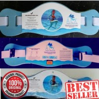 Pelampung Renang ALX AQUA WATER JOGING BELT-Alat Terapi Air Gym