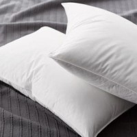 Bantal Tidur Standar Hotel /Bantal Tidur Silikon