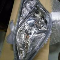 Harga lampu depan new avanza xenia headlamp new avanza xenia 2012 2016 | Pembandingharga.com