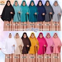 Harga Diskon/Sale Murah Jilbab / Hijab / Bergo Super Jumbo Pet Antem -