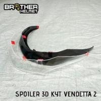 Harga Kyt Helm Vendetta 2 Travelbon.com