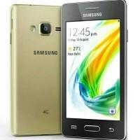 Hp Samsung Galaxy Z2 Garansi Resmi 4G/LTE (RAM 1GB+ROM 8GB)