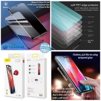 Tempered Glass IPHONE XS MAX screen protector Baseus 0.23mm Anti Gores