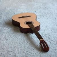 Harga Gitar Klasik Bandung Travelbon.com