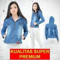Harga produk lucky shop kemeja jaket jeans ori 09 kualitas di | Pembandingharga.com