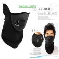 Masker Motor Saringan Udara Bahan Bagus