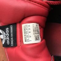 Adidas Pro Conference Hi Red Original