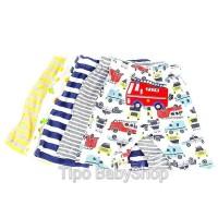 Celana Pendek Bayi Laki Carters Boy 3-6 Bulan