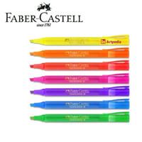 Faber-Castell Textliner 38 - Highlighter / Stabilo Faber Castell