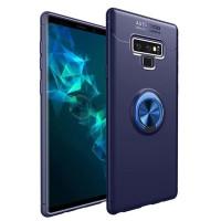 Ring Magnet Case Samsung A6 A6+ Note 8 9 S8 S8+ S7 EDGE J7 J5 J2 PRIME
