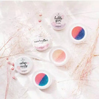 Liplapin Lip Scrub (Best Seller)
