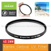 Kenko UV Filter 40.5MM Sony A5100 A6000 A6300 Etc w/ Lens Kit 16-50MM