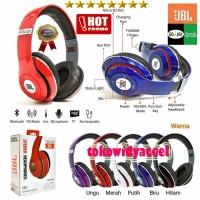 Headphone bluetooth jbl tm-010s (headset)   oem   stereo